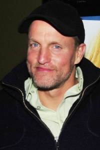 Woody Harrelson: Haymitch hair was inspired by his Brother's