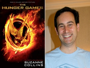 FABlife: Interview with Scholastic Editor About The Hunger Games