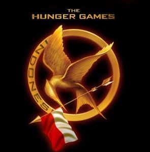 Indo Hunger Games Apps for Android