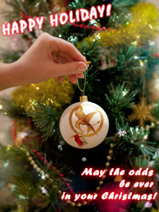 merry christmas from indo hunger games abb605 - Merry Christmas Games