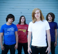 We The Kings Joins 'Catching Fire'Soundtrack?