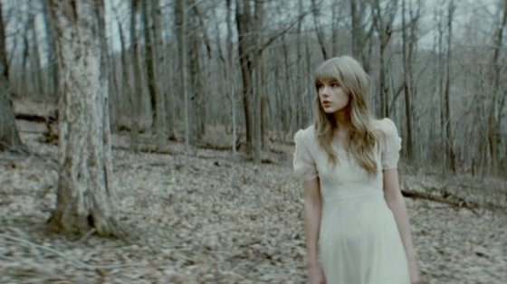Taylor Swift ft. The Civil Wars - Safe & Sound