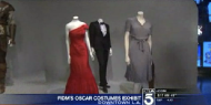 The Hunger Games Costumes on Display at FIDM Museum & Galleries!