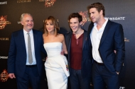 THE HUNGER GAMES: CATCHING FIRE Party at 66th Annual Cannes Film Festival!