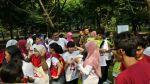 PESERTA JAKARTA ADVENTURE DAY