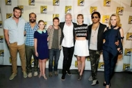 (WATCH) Catching Fire Panel at Comic Con 2013!