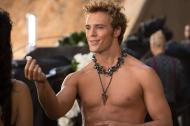 "Sam Claflin: ""Finnick is Far from Perfect,"""