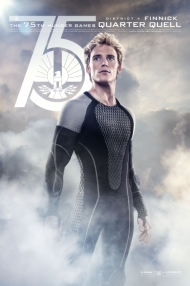 Sam Claflin Begins His Diet For 'Mockingjay'!