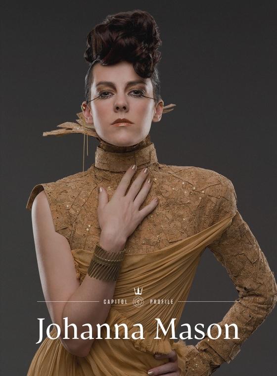 Johanna-Mason