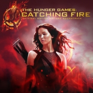 THE HUNGER GAMES: CATCHING FIRE Tracklist Soundtrack REVEALED!