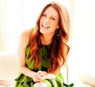 Julianne Moore Officially Cast as President Alma Coin!