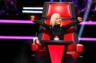 Christina Aguilera Joins CATCHING FIRESoundtrack!