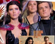 3 New Stills from THE HUNGER GAMES: CATCHING FIRE!