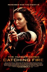 (WATCH) 'THE HUNGER GAMES: CATCHING FIRE' TV SPOT