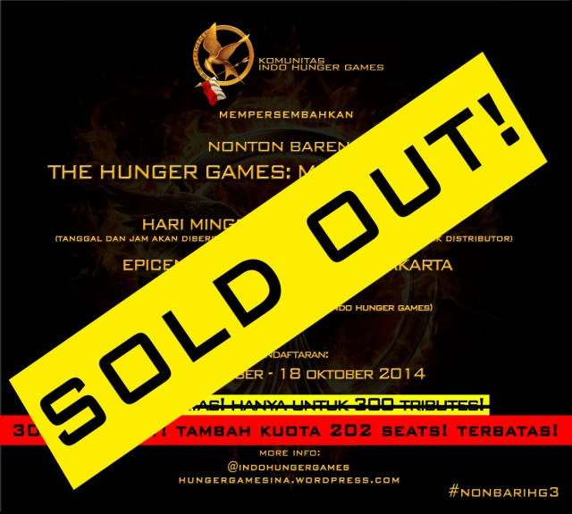 NONBAR IHG 3 - SOLD OUT