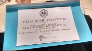 Ini dia tiket spesial #NonbarIHG4 yang dimenangkan @uddinmbah di Nightlock Ninja! (via @uddinmbah)